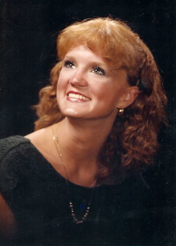 Bad 80's Portrait | by Ree Drummond / The Pioneer Woman