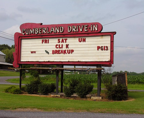 Cumberland Drive-In | by podolux