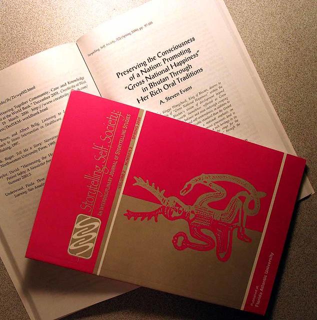 Bhutan Journal Of Natural Resources And Development