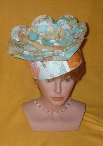 13 Paper Hat Papier Hut Paper Hat Papierhut Paper Hat Papierhut