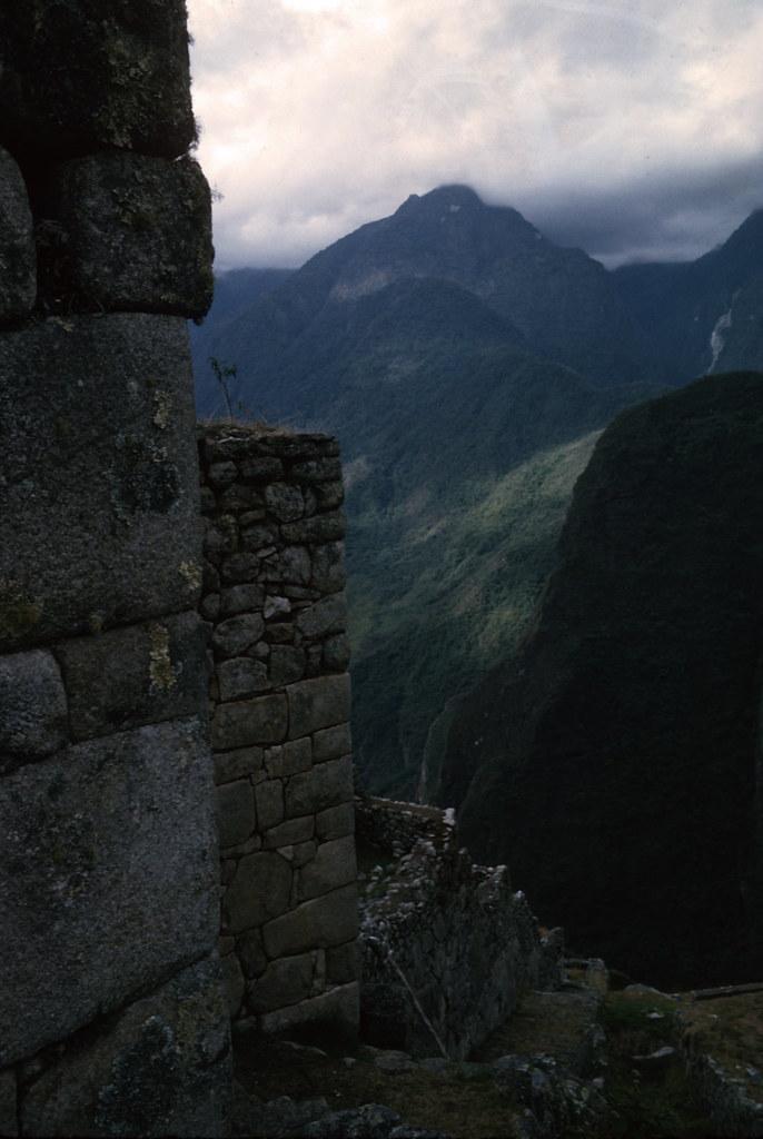 Macchu Picchu, Peru | by Marcelo  Montecino