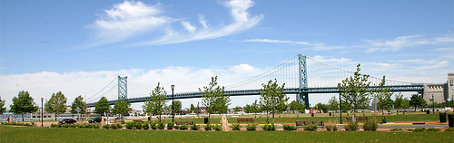 ben_franklin_bridge_philadelphia.jpg | by Brian G. Wilson