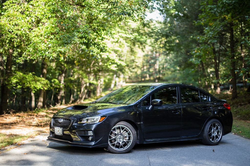 The 2015-2016 Subaru WRX/STi pic thread: Part 2 - NASIOC