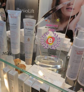 prix Perfecteur de teint hydrance optimale Avene