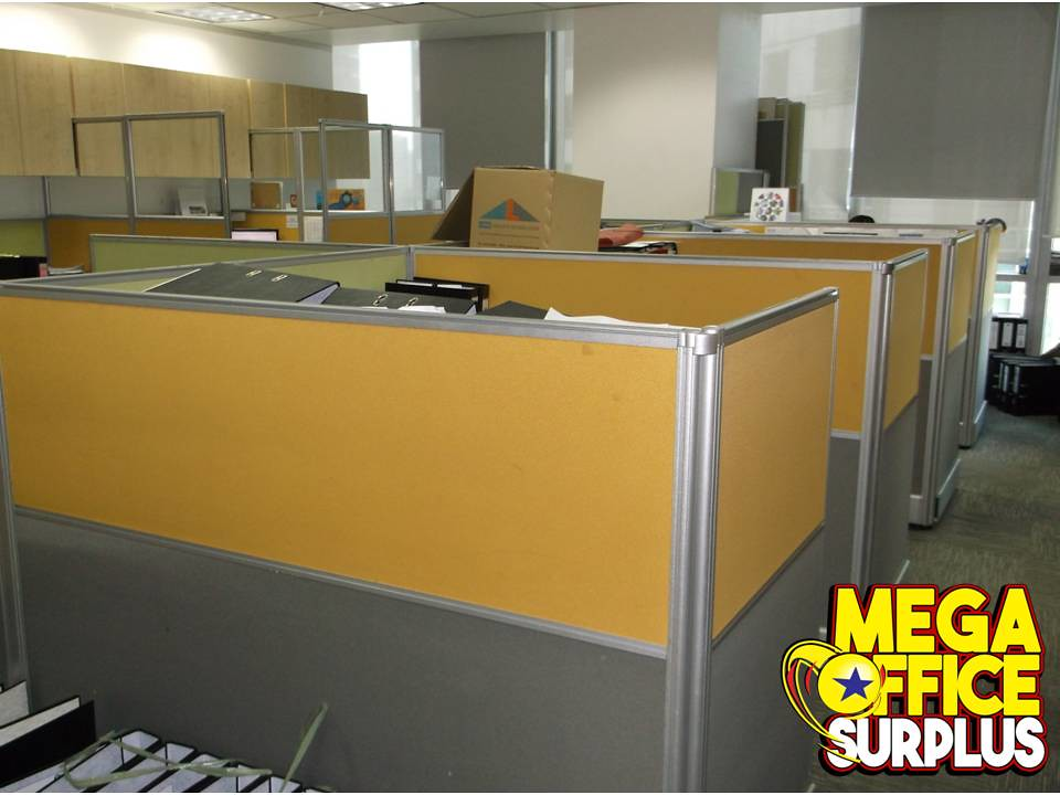 USED OFFICE FURNITURE SUPPLIER IN Manila Philippines Is MEGAOFFICE SURPLUS