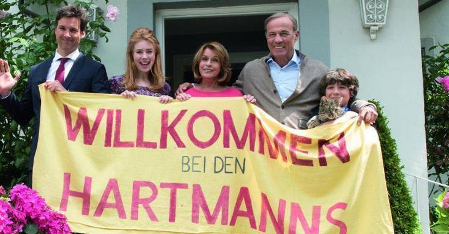 Willkommen Bei Den Hartmanns Ganzer Film Kostenlos