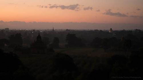 Bagan - Myanmar 2016-2017