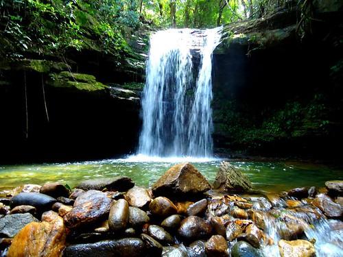 Cachoeira do Robertão