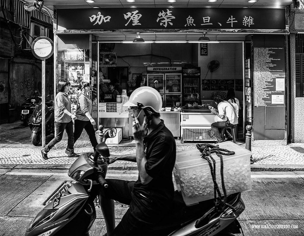 China Street Life 24