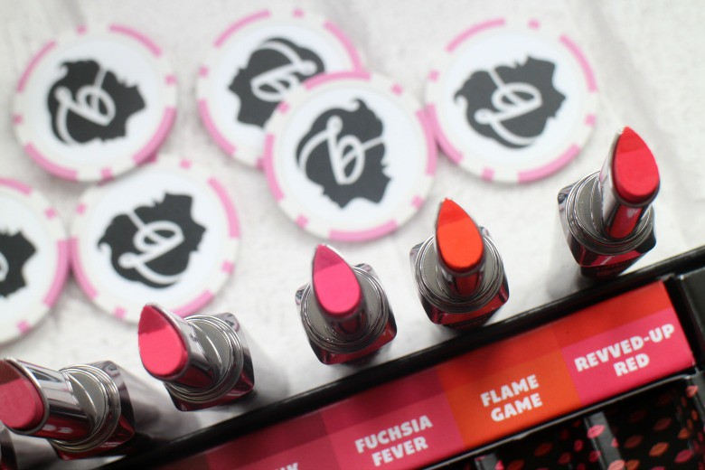 Review | Benefit They're Real! Double The Lip