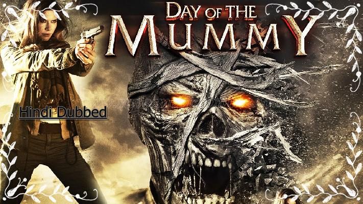 online the mummy movie in hindi