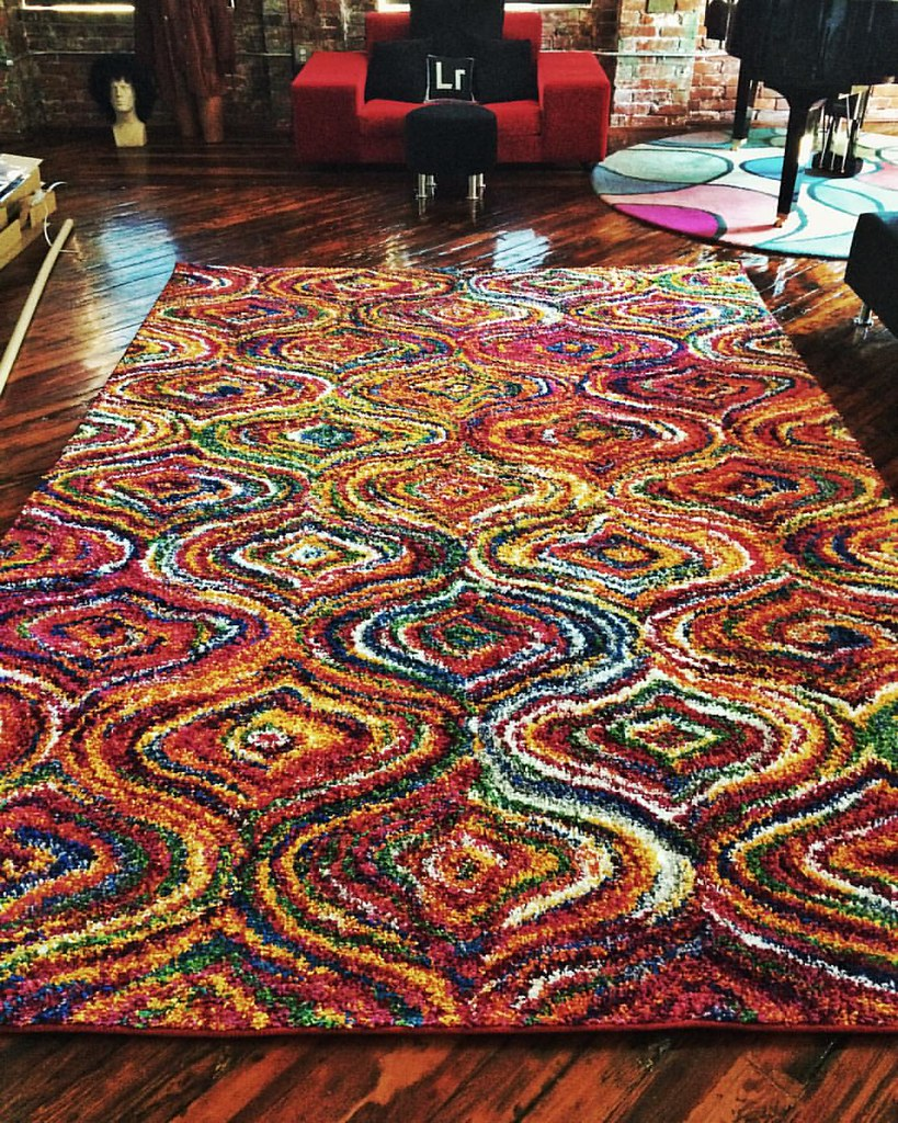 So This Is My New Shag Carpet I Like Color Carpet Colo