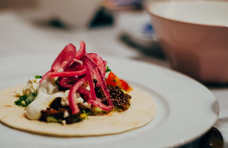 Taco med beef chili | by hepp
