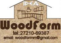 Woodform