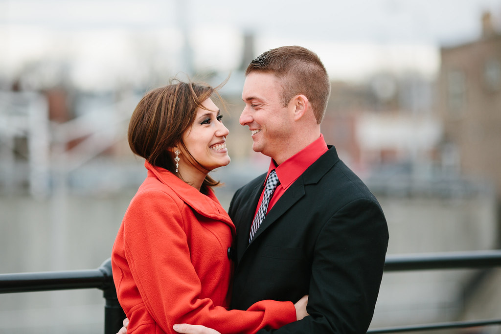 Wedding photographer Lockport NY