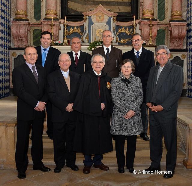 Santa Casa da Misericórdia de Thomar -