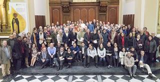 Oración de Navidad de Familia Dominicana en Madrid