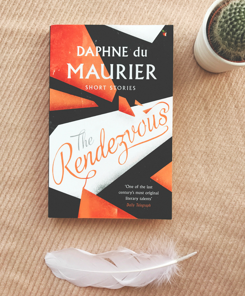 the rendezvous daphne du maurier blog book bloggers