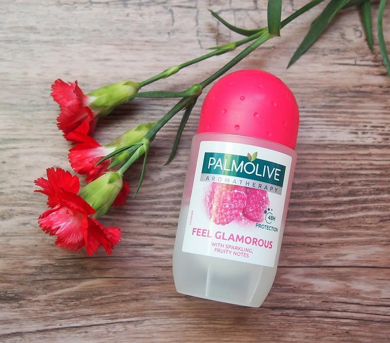 Palmolive deodorantti