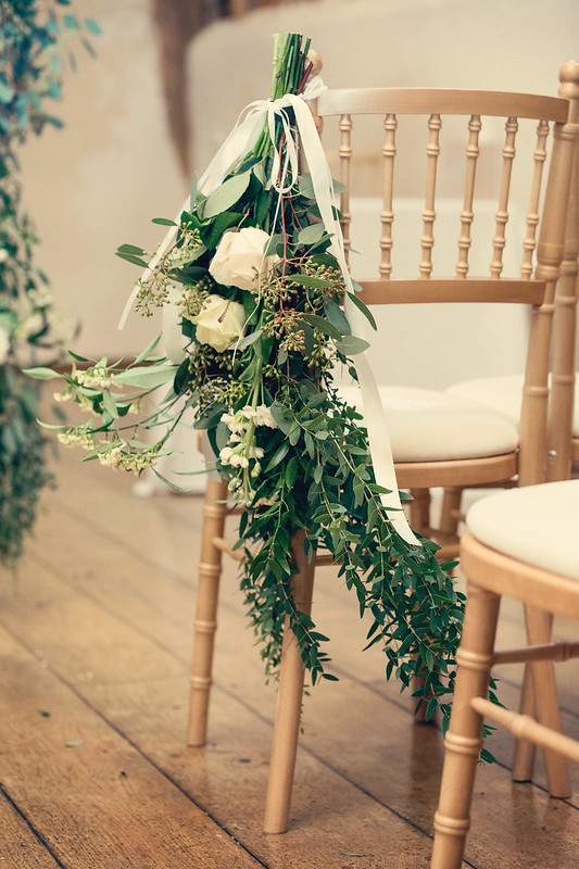 Wanderlust Us Travel Blog: Bassmead Manor Barns Wedding