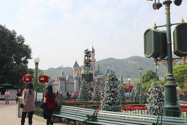 Hong Kong and Macau - Weekend Sidetrip - Mc Pol Cruz