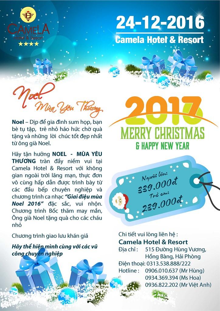 Noel - Mùa Yêu Thương