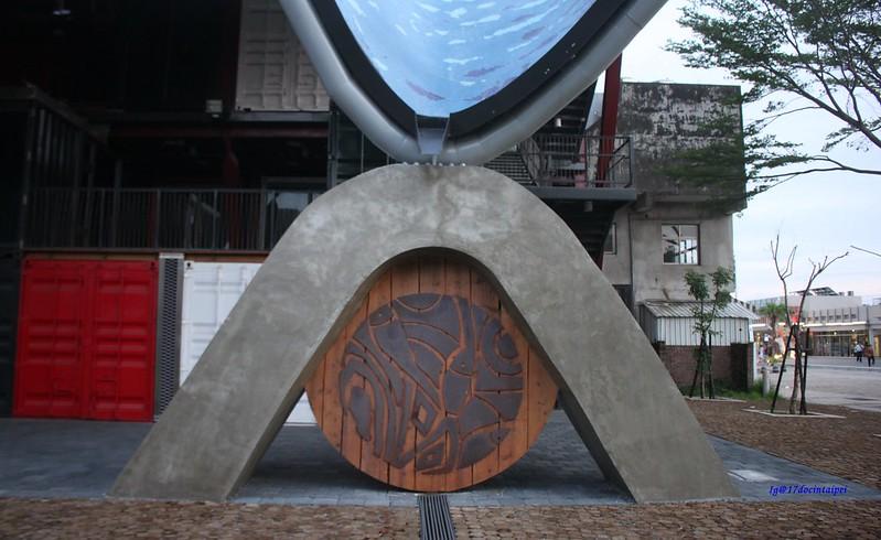 初見台東。鐵花村與台東海濱公園-17度C隨拍 (49)