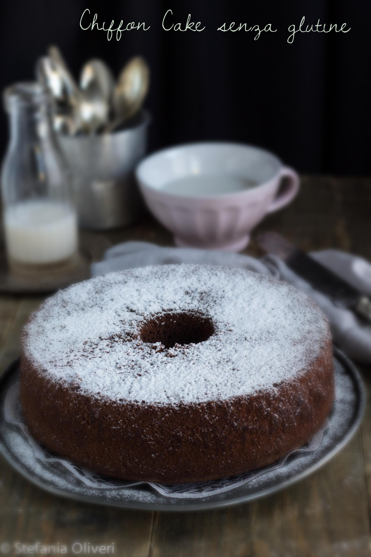 chiffon cake cacao 7982