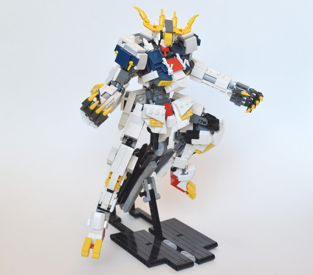 asw g 08 gundam barbatos lupus rex well it s about time f flickr