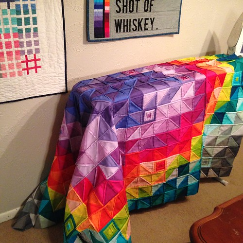 24 Years Quilt | by Sarah.WV