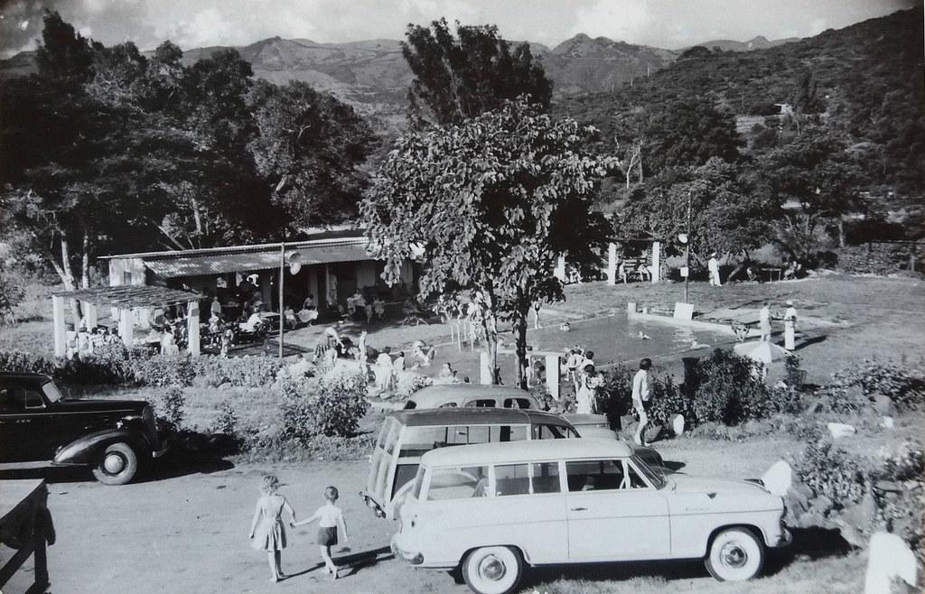 Umtali Rhodesia Mutare Zimbabwe Christmas Pass Hotel Flickr