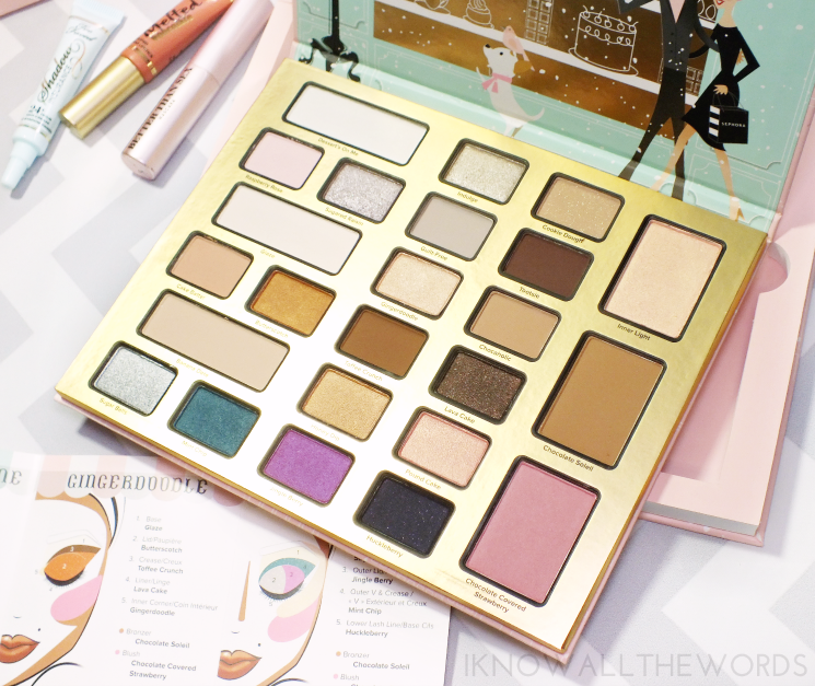 too faced the chocolate shop holiday 2016 (4)