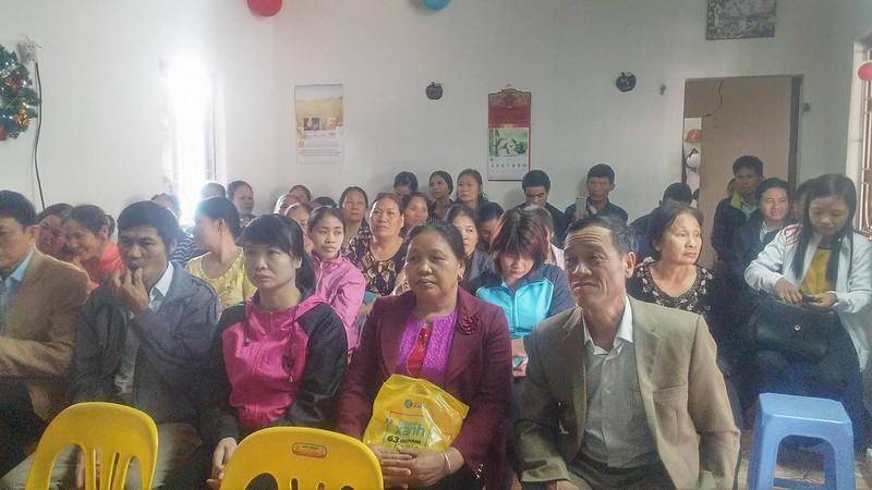 Giang sinh Hoa Binh 2016 (1)