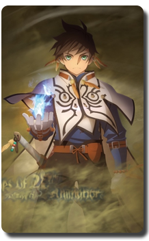 Tales of Zestiria the X Season 2 Episodios Completos Online Sub Español