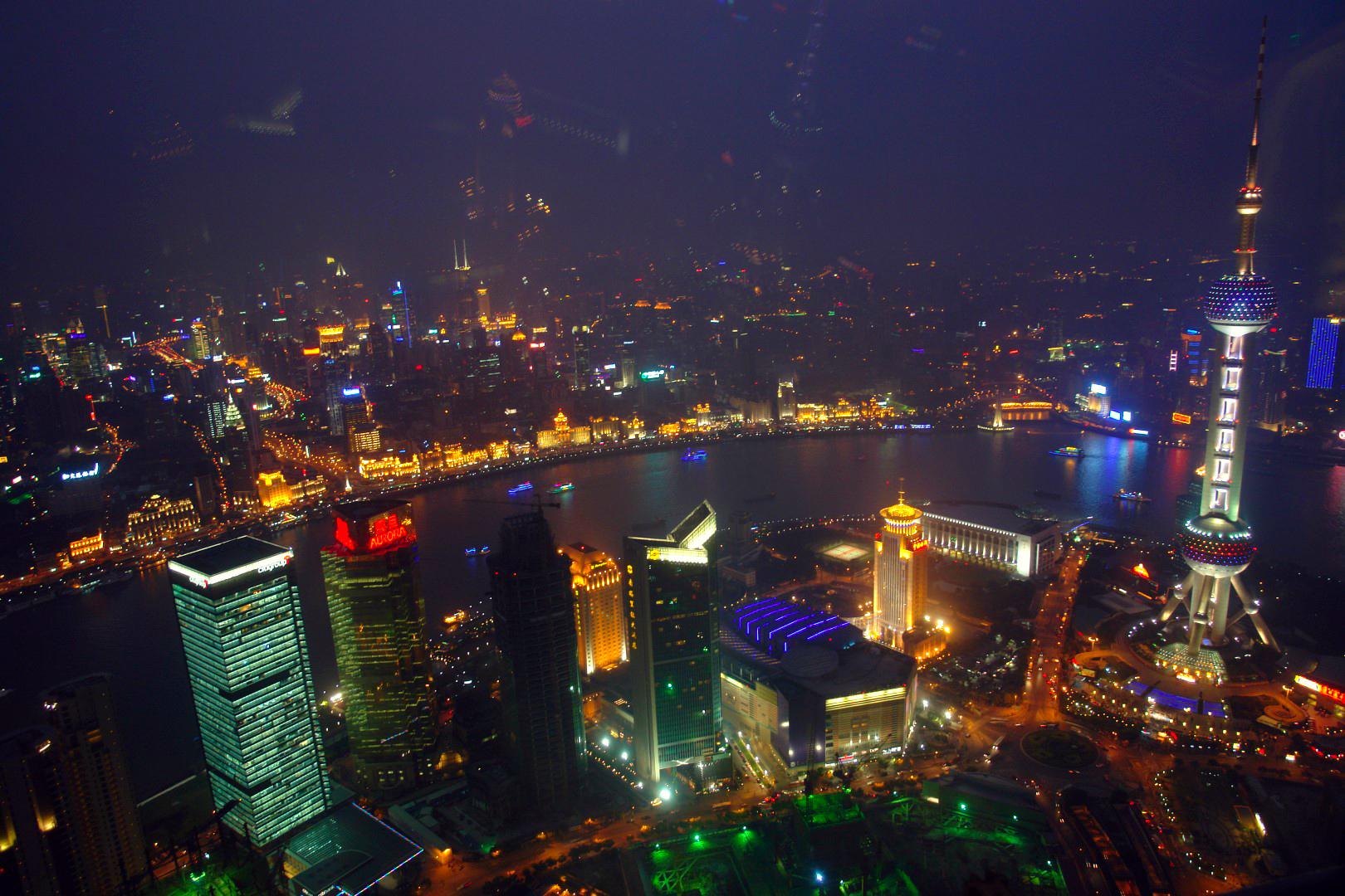 qué ver en Shanghai, China qué ver en shanghai - 32179274150 42d847ab88 o - Qué ver en Shanghai, China