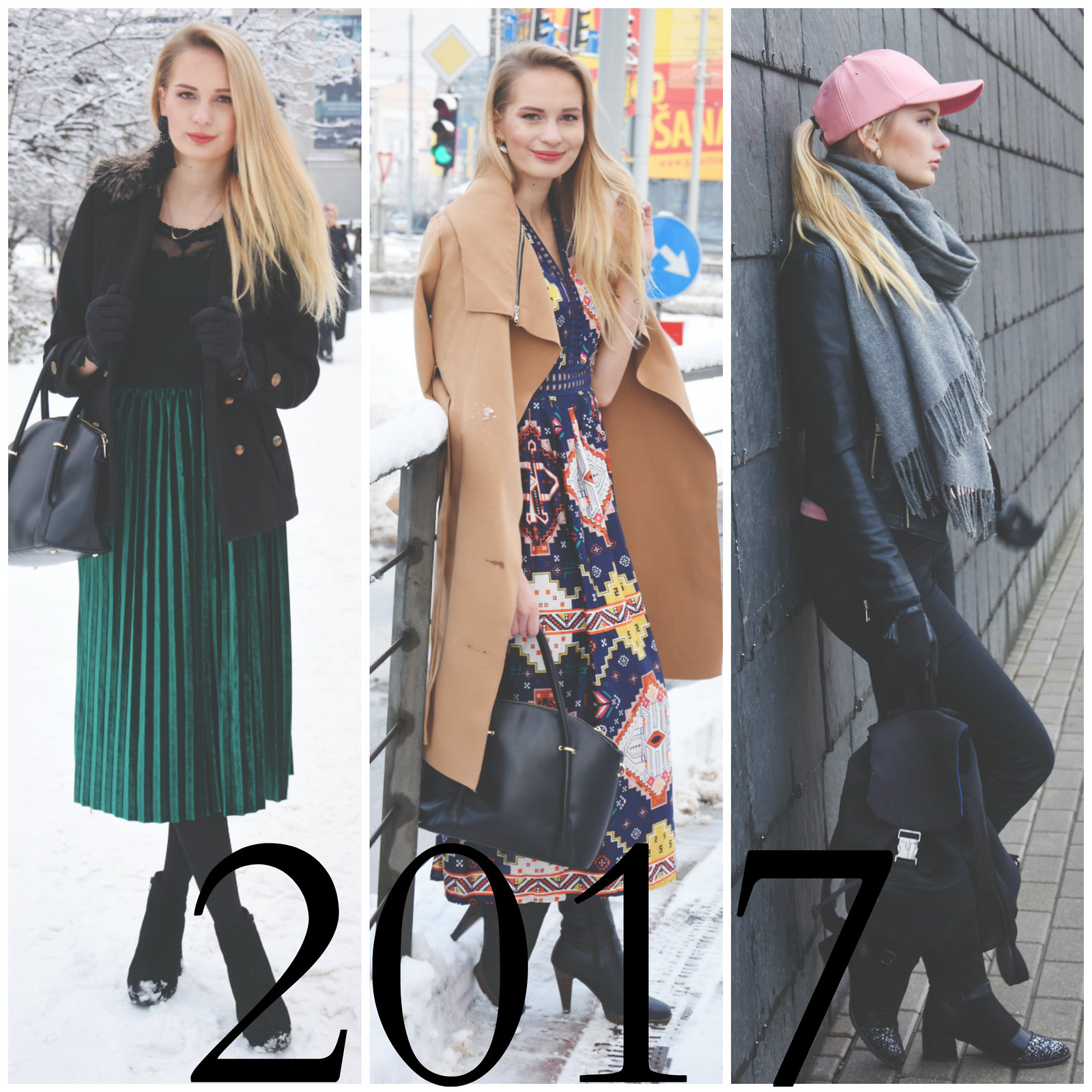 2017 outfits