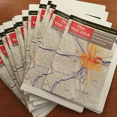 The Year 2016 Annual reports