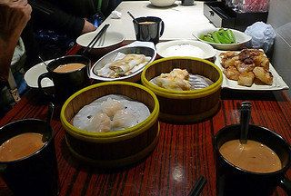 Guandong Barbecue Restaurant - Dimsum