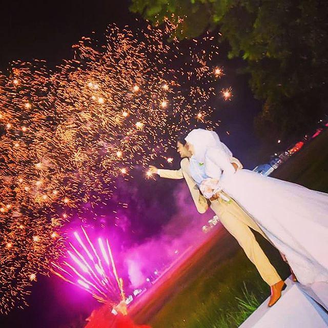 Hammu jill wedding at fuvahmulah celebrated with firewo flickr hammu jill wedding at fuvahmulah celebrated with fireworks and colorful decorations by the number junglespirit Choice Image