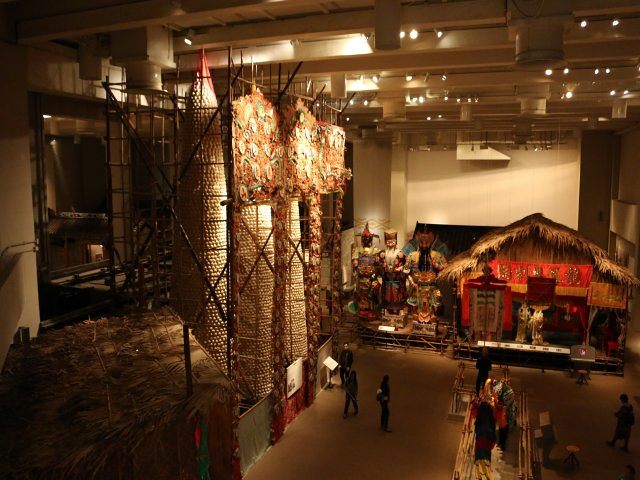 muzeul de istorie obiective turistice gratuite Hong Kong 2