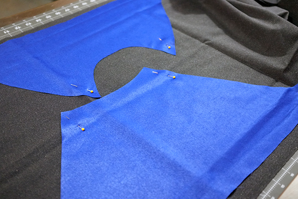 Step 15 Interfacing