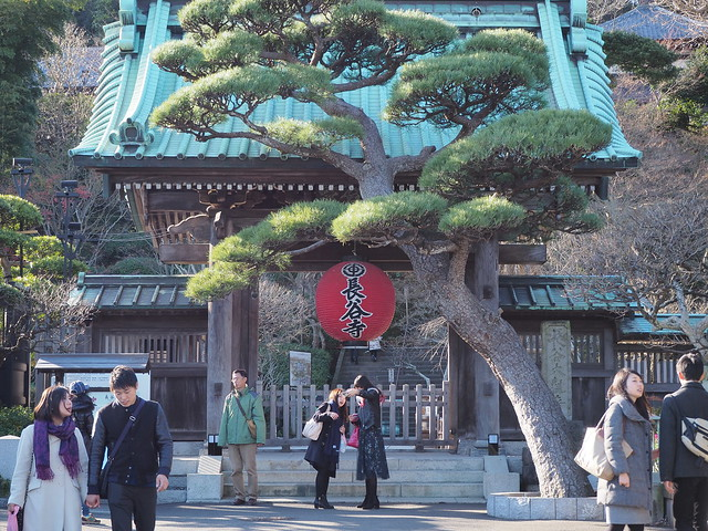 walking around Kamakura 2016.12.25 (45)