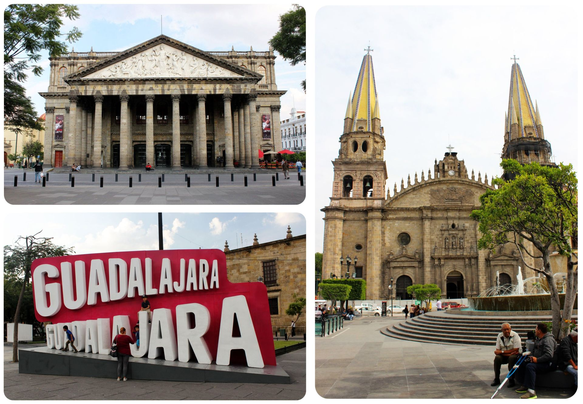 guadalajara travel guide