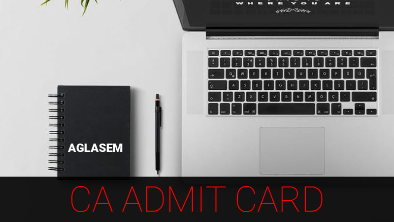 CA Final Admit Card May 2017, CA IPCC Admit Card May 2017 – Released on April 7