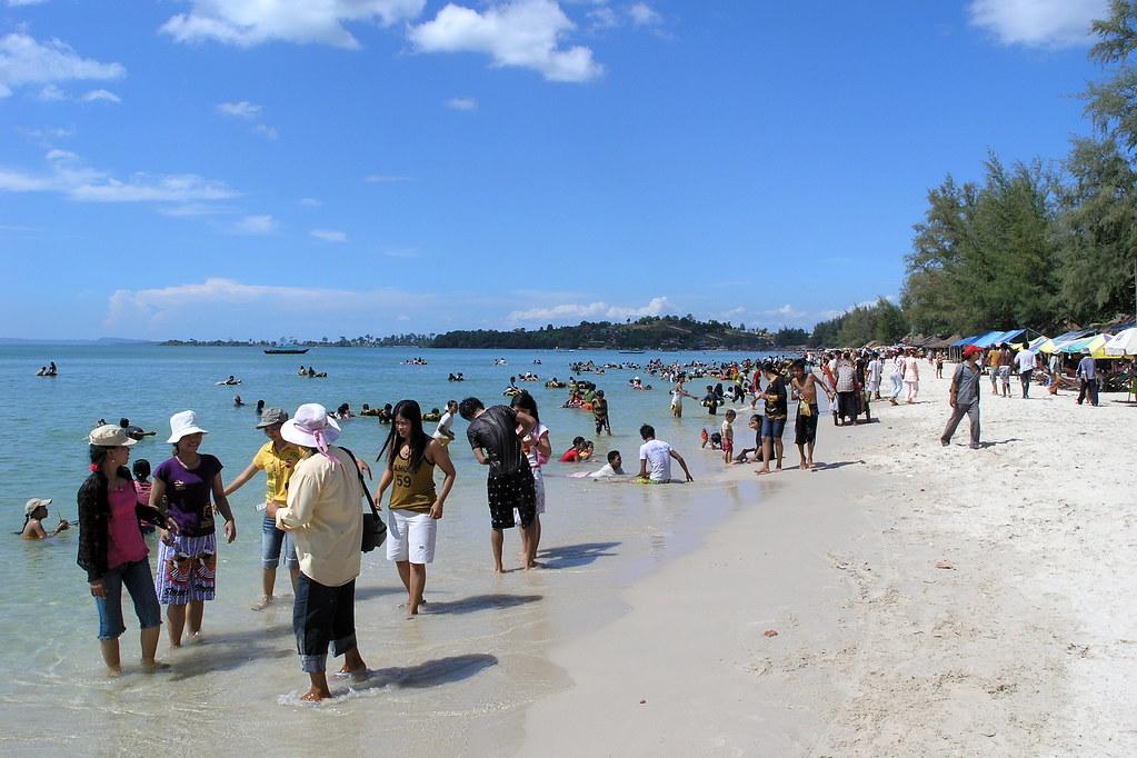 Cambodia sihanoukville beach 46 sihanoukville khmer flickr cambodia sihanoukville beach 46 by asienman malvernweather Gallery