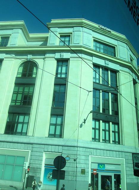 Telefonica/Movistar Bilbao
