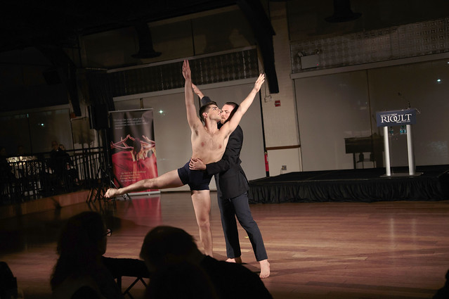 Rioult Dance Company