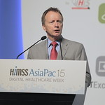 HIMSS AsiaPac15 - Digital Healthcare Week