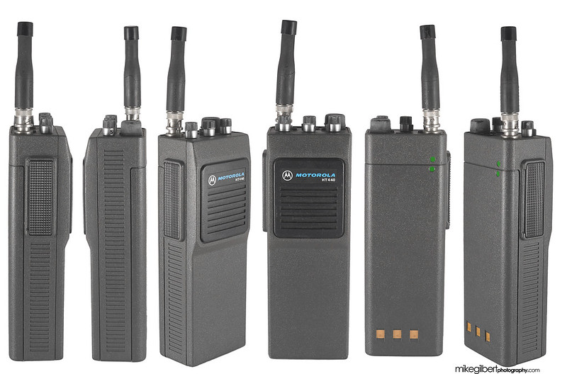 What Motorola Radios Do You Own? (Survey) | Page 4