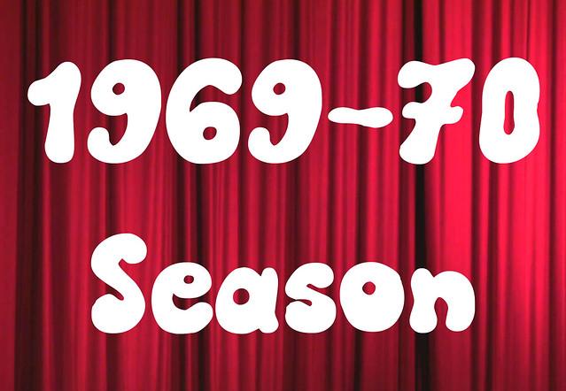 1969-70 Season